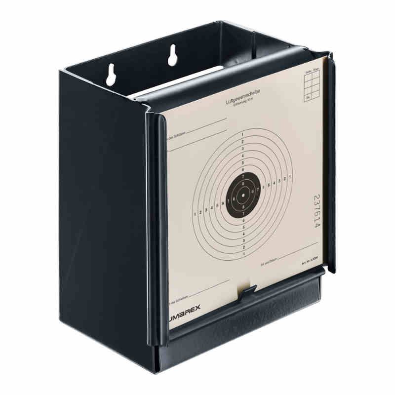Kugelfang Walther MagnumTrap 144x14 32Joule