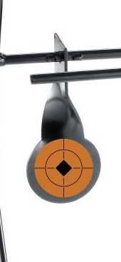 Bild Multi Scheiben  Luftgewehr Ziele UX Targets Pendelziel Abb. Nr. 02