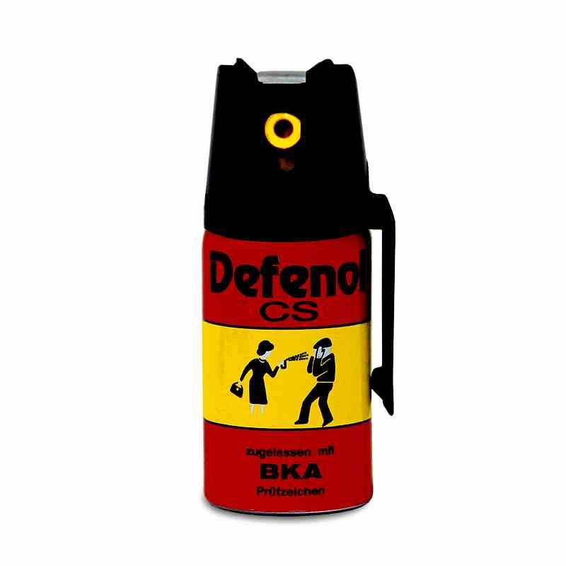 Bild Defenol CS Abwehr-Spray 40ml Abb. Nr. 1