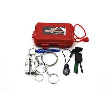 Survival Tool Box
