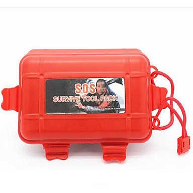 Bild Nr. 02 Survival Tool Box