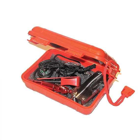 Bild Nr. 03 Survival Tool Box