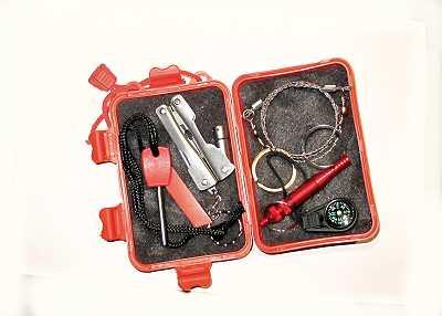 Bild Nr. 04 Survival Tool Box