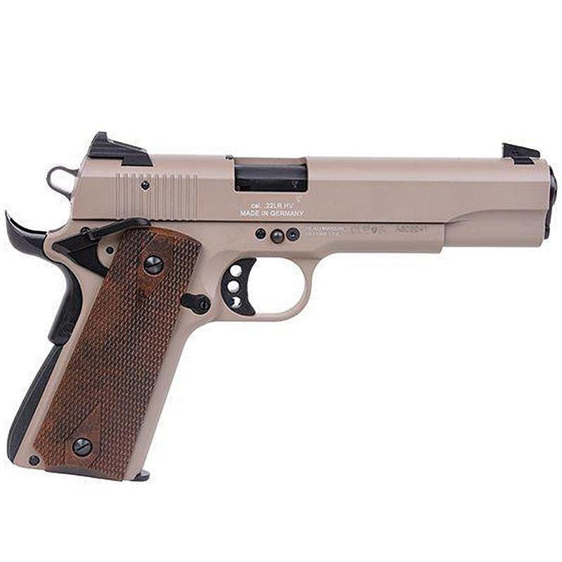 Bild Nr. 01 Pistole 1911 22 HV GSG-1911 US TAN