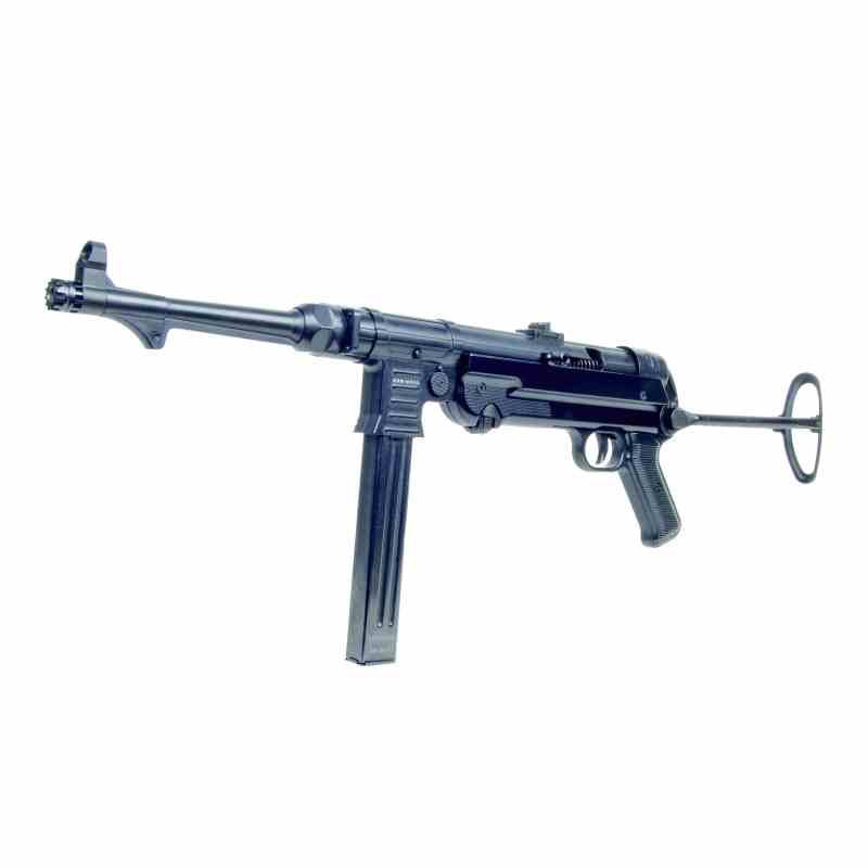 Bild Nr. 02 GSG MP40 9x19mm sportlich zugelassen