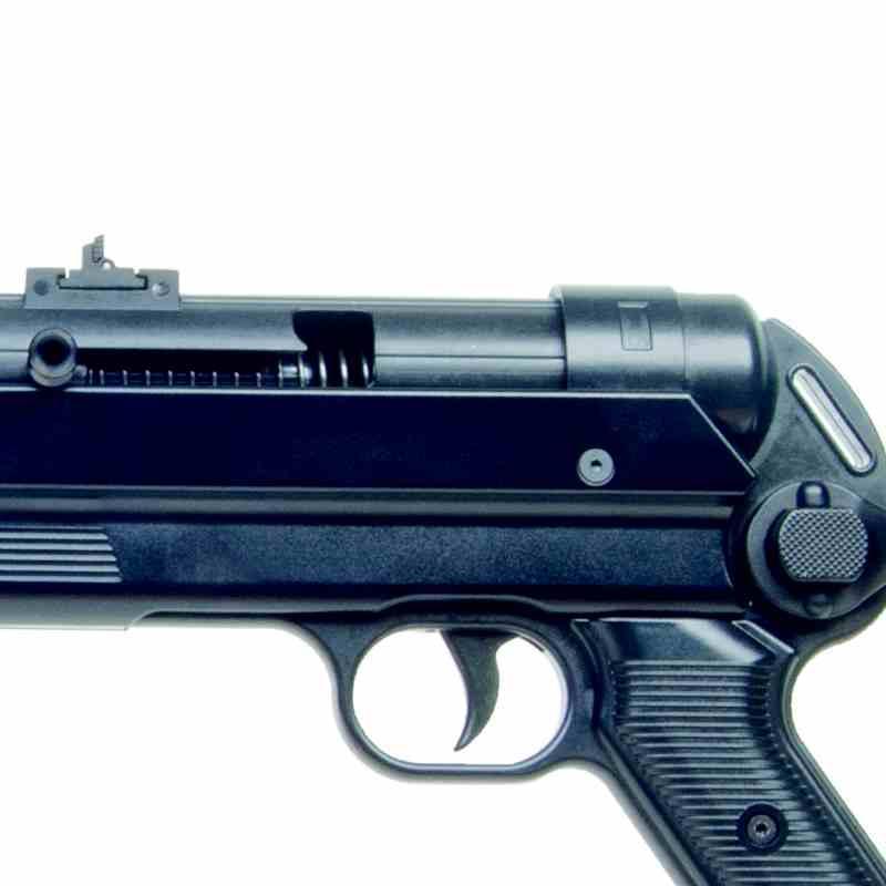 Bild Nr. 03 GSG MP40 9x19mm sportlich zugelassen