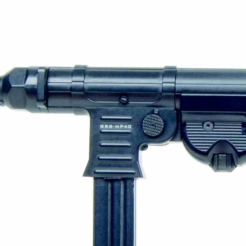 Bild Nr. 04 GSG MP40 9x19mm sportlich zugelassen