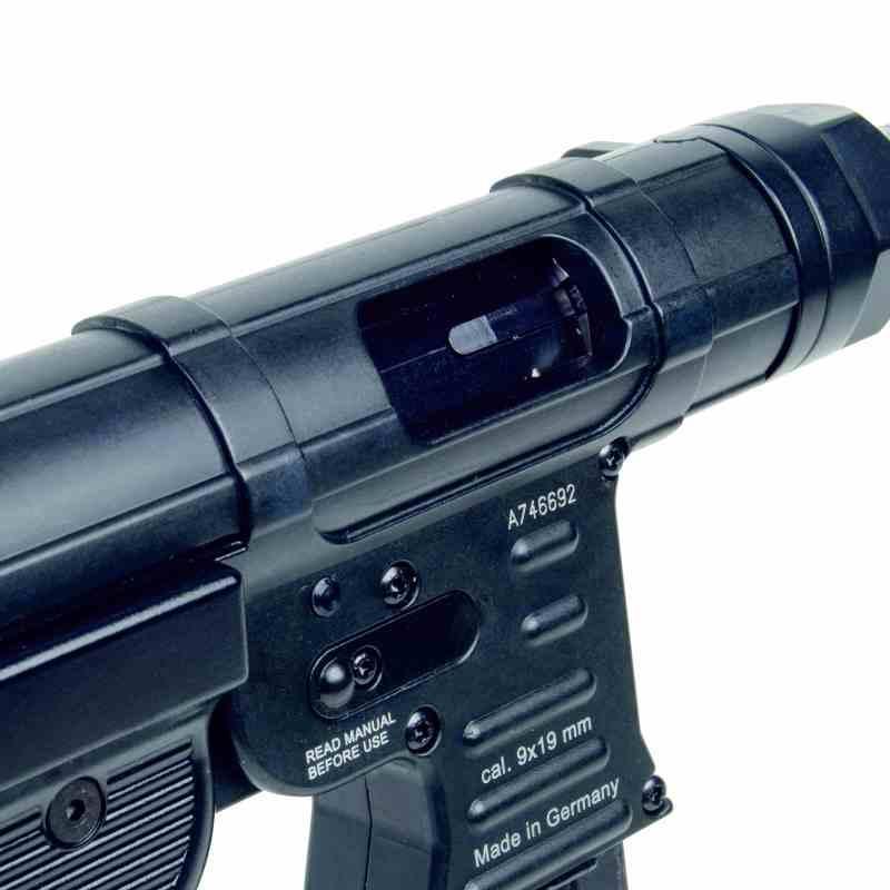 Bild Nr. 06 GSG MP40 9x19mm sportlich zugelassen