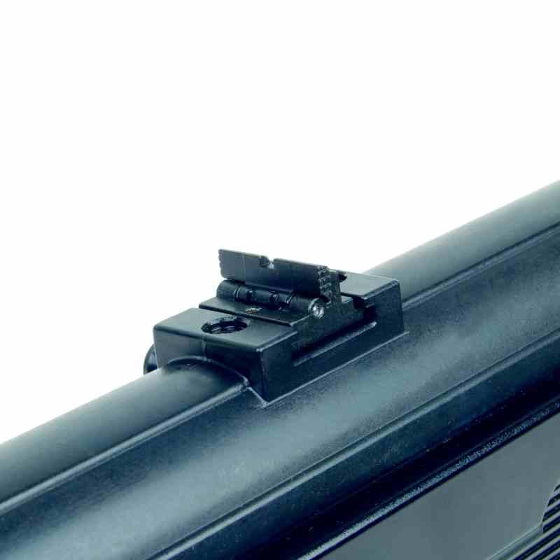 Bild Nr. 07 GSG MP40 9x19mm sportlich zugelassen