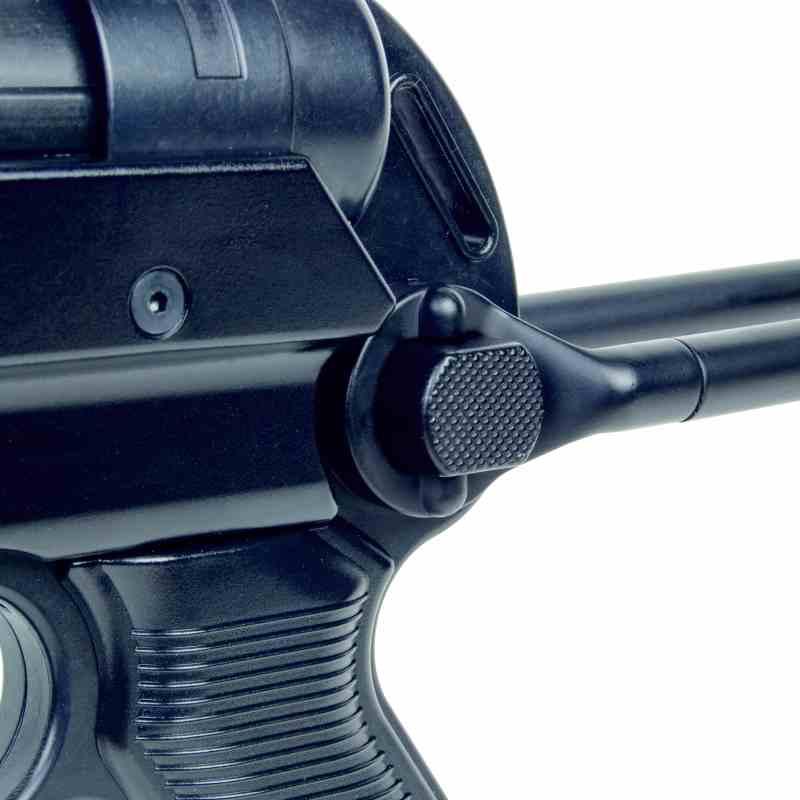 Bild Nr. 09 GSG MP40 9x19mm sportlich zugelassen