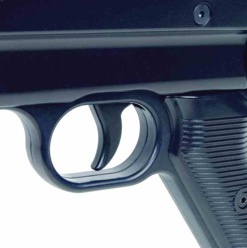 Bild Nr. 11 GSG MP40 9x19mm sportlich zugelassen