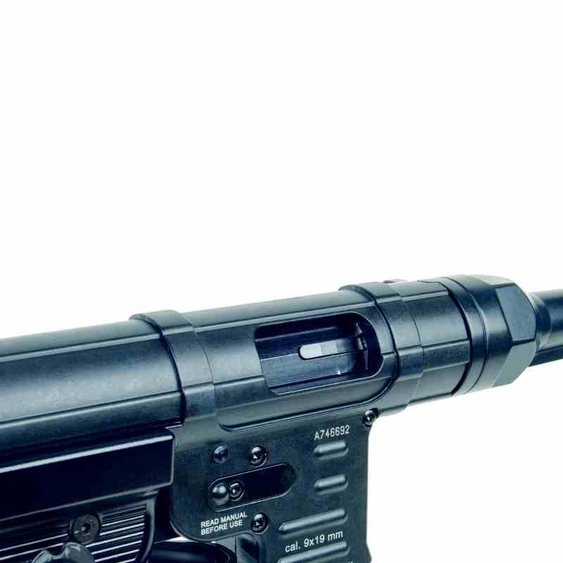 Bild Nr. 13 GSG MP40 9x19mm sportlich zugelassen