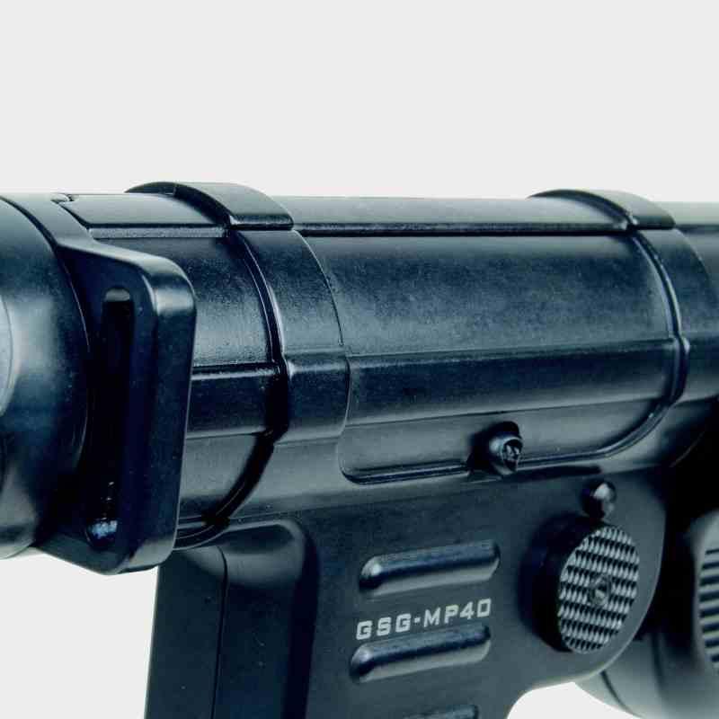 Bild Nr. 15 GSG MP40 9x19mm sportlich zugelassen
