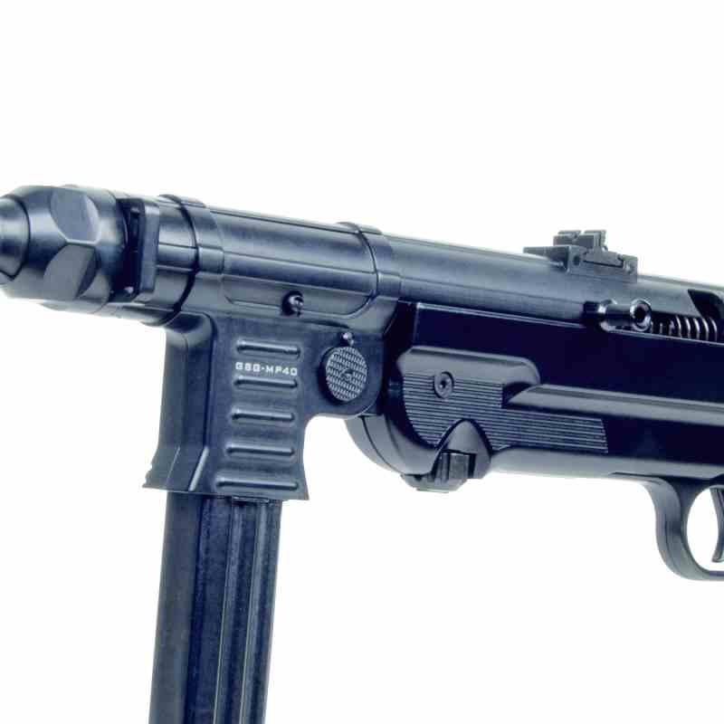 Bild Nr. 17 GSG MP40 9x19mm sportlich zugelassen