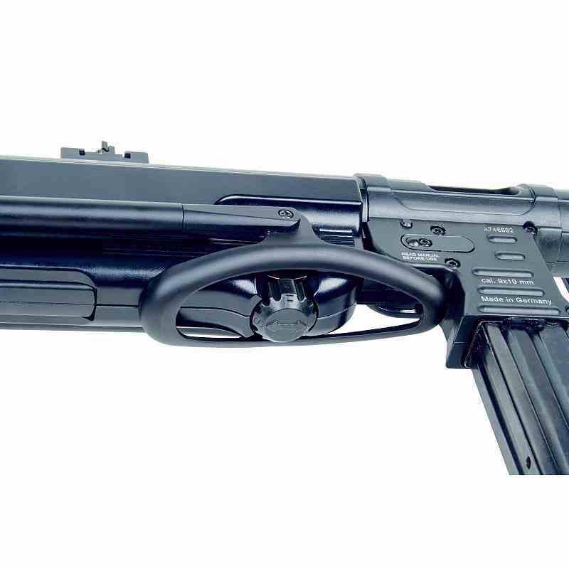 Bild Nr. 18 GSG MP40 9x19mm sportlich zugelassen