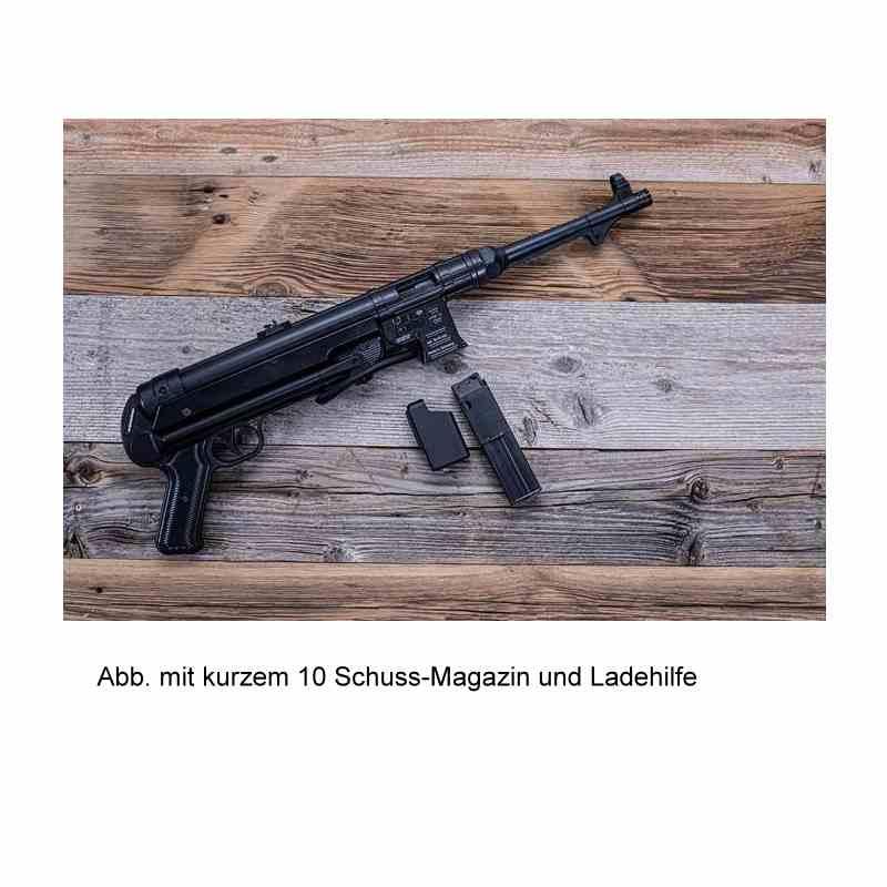 Bild Nr. 19 GSG MP40 9x19mm sportlich zugelassen