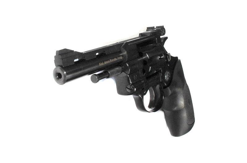 Bild Nr. 05 Revolver HW4 T 4 Zoll 4mm