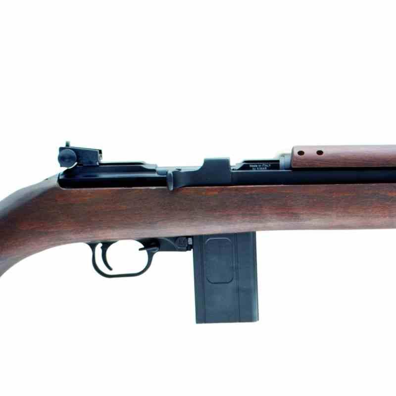 Bild Nr. 02 M1 Carbine M1-22 .22lfB Karabiner Holzschaft