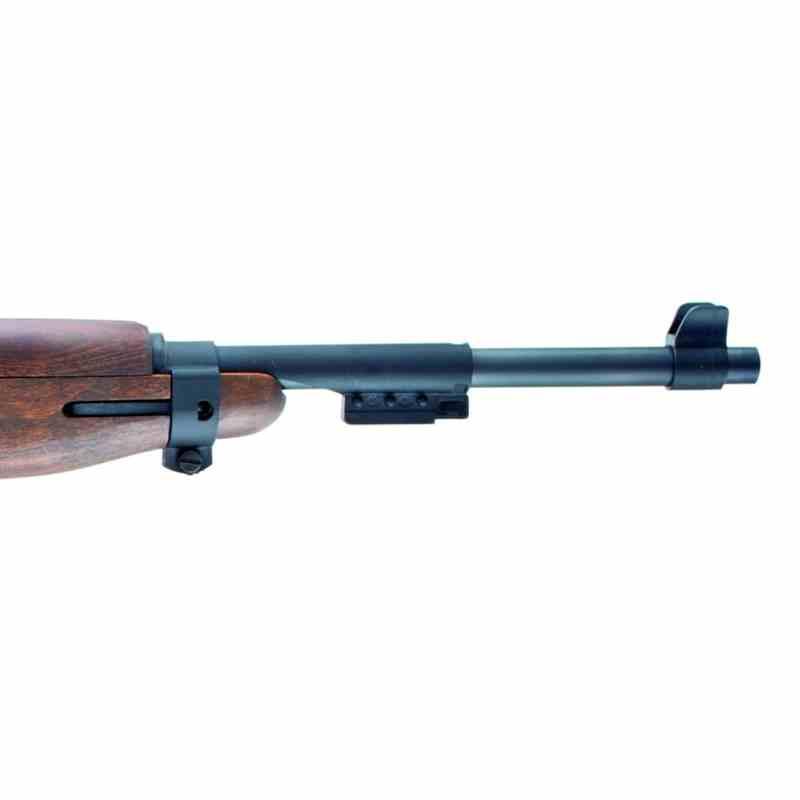 Bild Nr. 03 M1 Carbine M1-22 .22lfB Karabiner Holzschaft