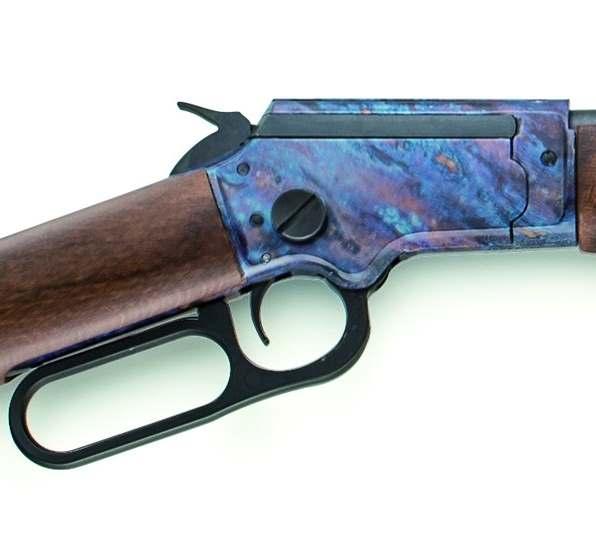 Bild Nr. 02 Lever Action 1892 Rifle Kaliber 22LR Unterhebelrepetier-Büchse