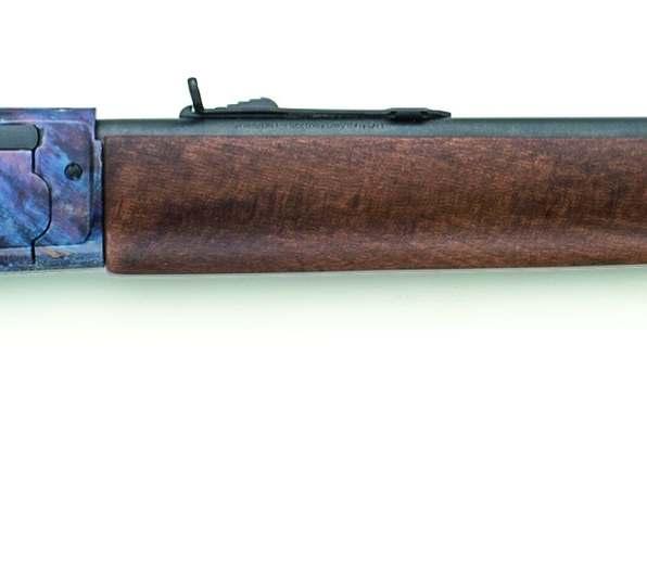 Bild Nr. 03 Lever Action 1892 Rifle Kaliber 22LR Unterhebelrepetier-Büchse