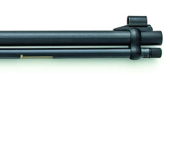 Bild Nr. 04 Lever Action 1892 Rifle Kaliber 22LR Unterhebelrepetier-Büchse