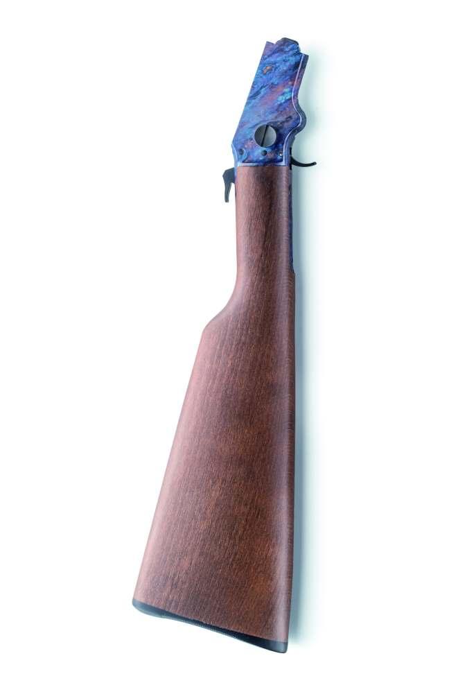 Bild Nr. 05 Lever Action 1892 Rifle Kaliber 22LR Unterhebelrepetier-Büchse
