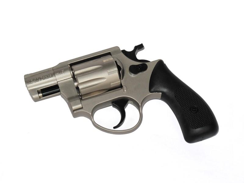 Bild Nr. 02 ME 38 Pocket-4R Kleinkaliber Revolver