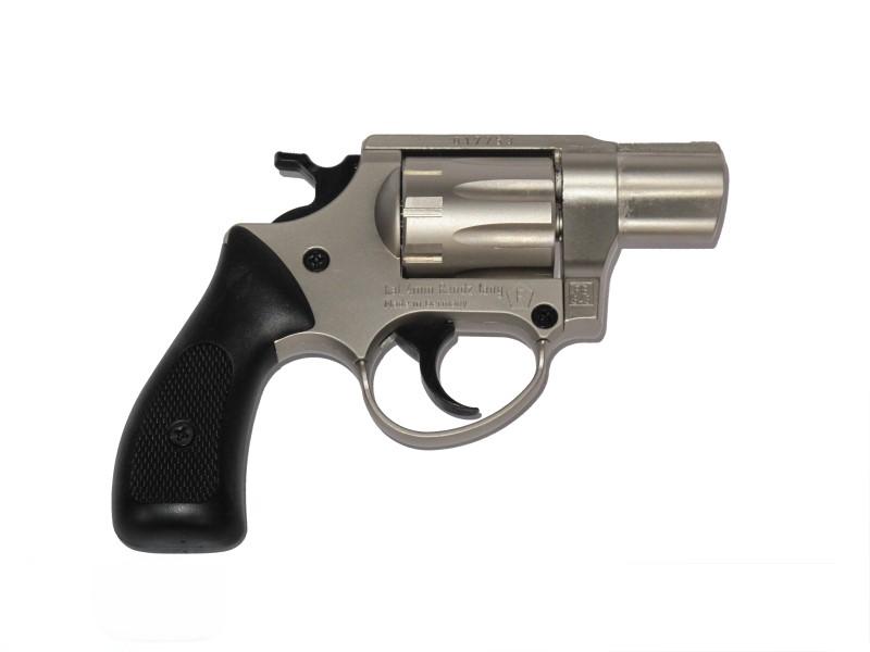 Bild Nr. 03 ME 38 Pocket-4R Kleinkaliber Revolver