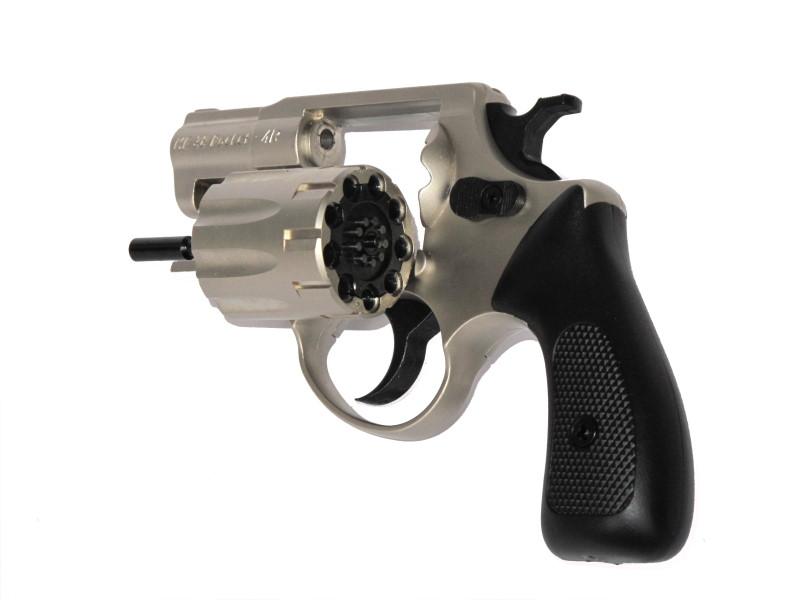Bild Nr. 04 ME 38 Pocket-4R Kleinkaliber Revolver