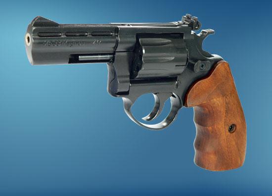 ME 38 Magnum-4R Kleinkaliber Revolver