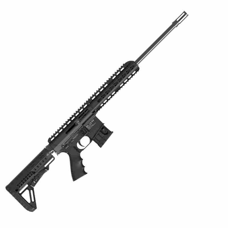 SA15-22 Black Selbstladebüchse AR15-Look