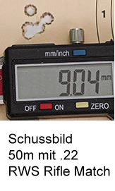 Bild Nr. 10 GSG-15 Selbstladebüchse .22lfb HV sportlich zugelassen