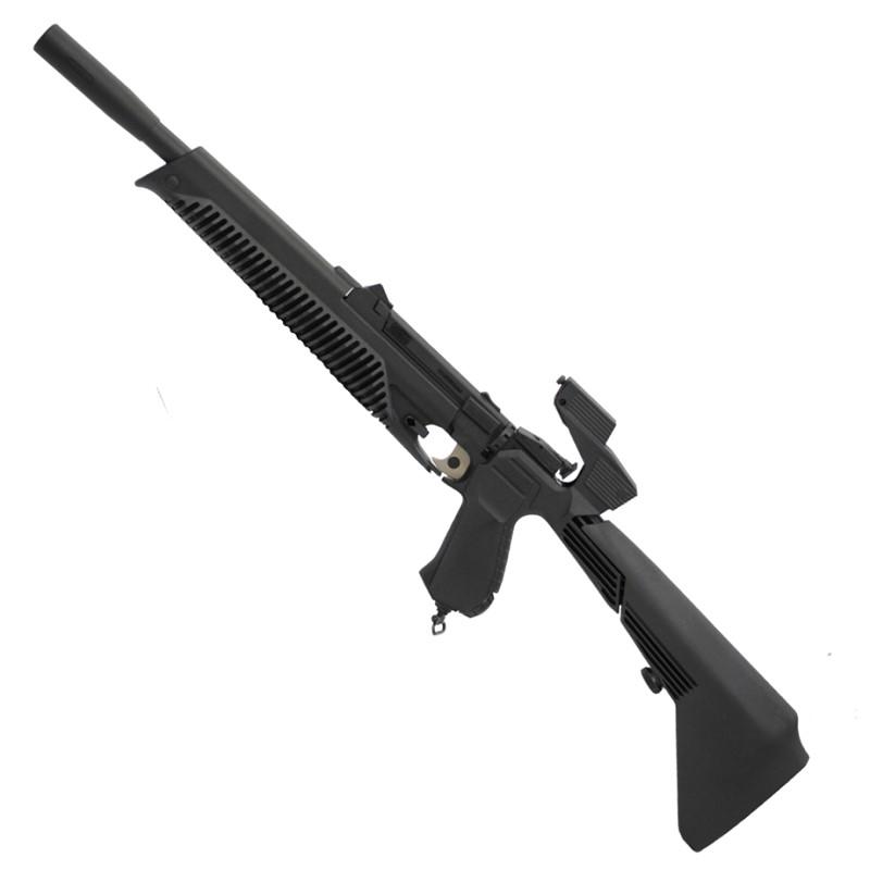 Bild CO2 Luftgewehr-Kombi 4,5mm MP-651K Abb. Nr. 1