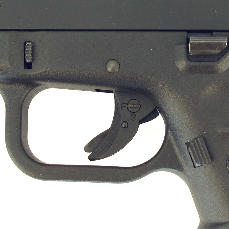 Bild ISSC M22-9 Schreckschusspistole 9mm PA Abb. Nr. 08