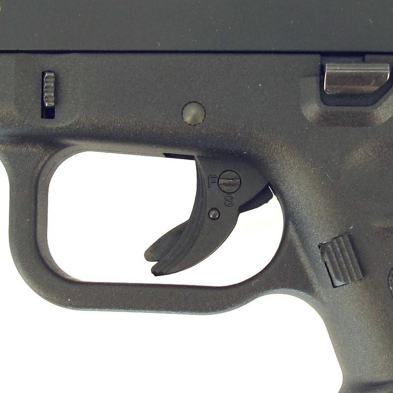 Bild Nr. 08 ISSC M22-9 Schreckschusspistole 9mm PA