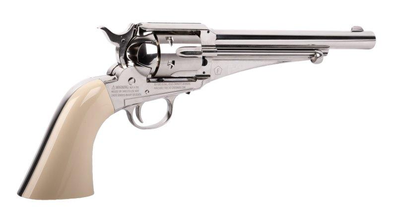 Bild Nr. 05 Remington 1875 CO2 Revolver .177