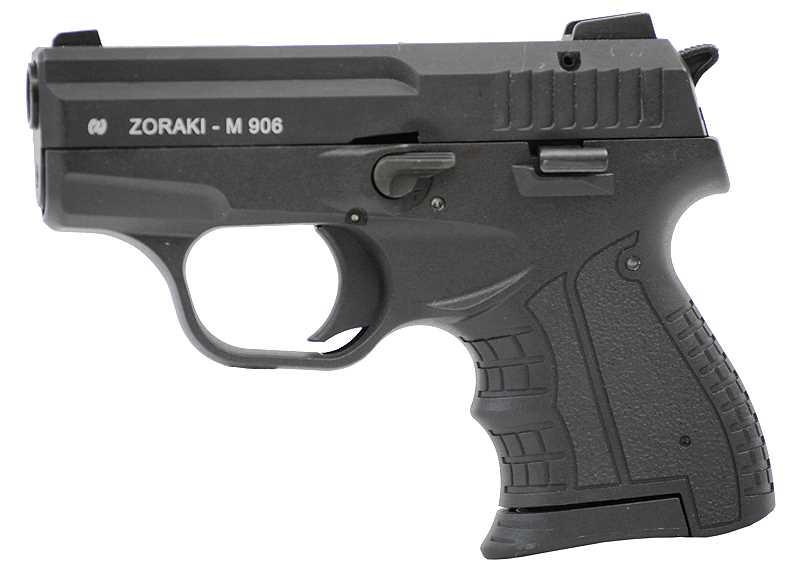 Zoraki Modell 906 9mm