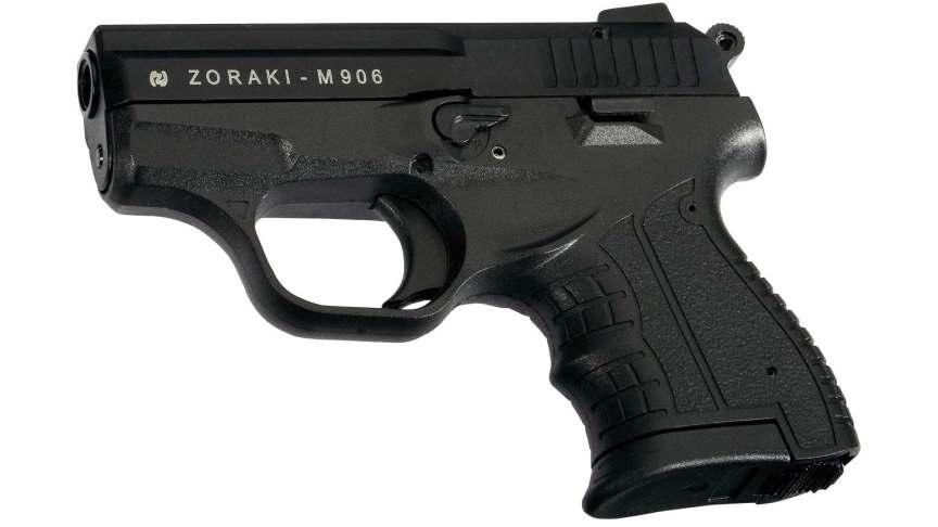 Bild Nr. 04 Zoraki Modell 906 9mm