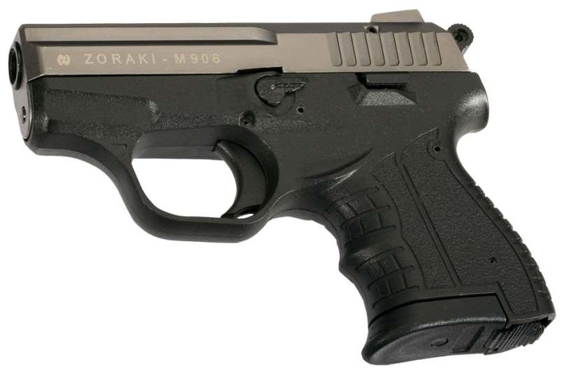 Bild Zoraki Pistole Modell 906 TITAN 9mm PAK Abb. Nr. 02