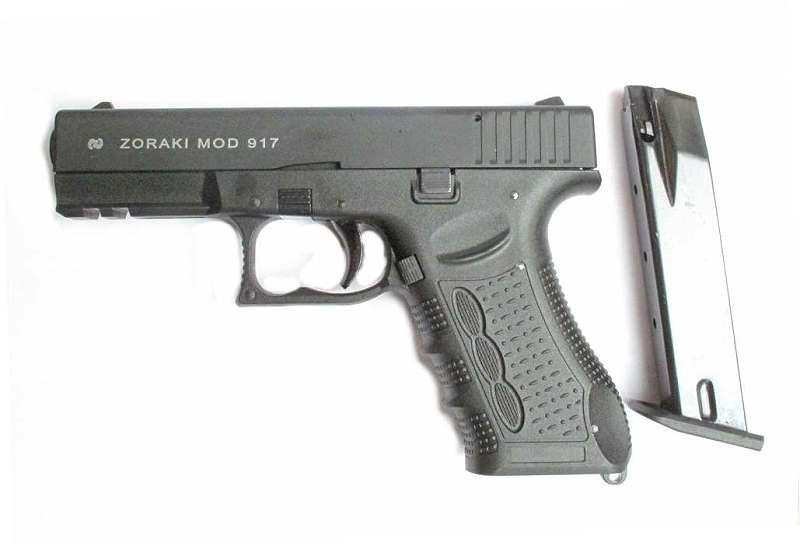 zoraki 917 gas schreckschuss pistole g nstig kaufen freie waffen gas pistolen. Black Bedroom Furniture Sets. Home Design Ideas