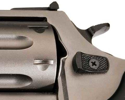 Bild Nr. 02 Revolver Zoraki R1 9mm R.K. 2.5 Titanium