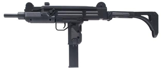 UZI 6mm  GSG  MP2 A1 (R1) 6mm AEG