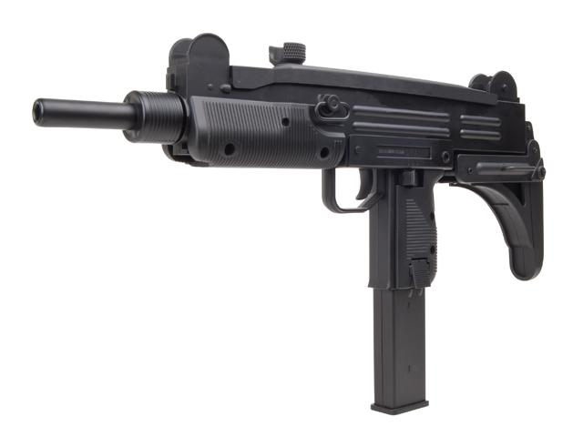 Bild Nr. 01 UZI 6mm  GSG  MP2 A1 (R1) 6mm AEG