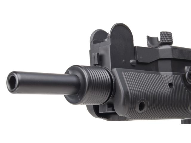 Bild Nr. 04 UZI 6mm  GSG  MP2 A1 (R1) 6mm AEG
