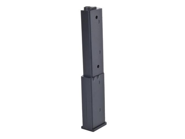 Bild Nr. 07 UZI 6mm  GSG  MP2 A1 (R1) 6mm AEG