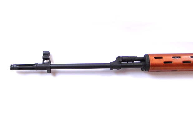 Bild Nr. 03 Scharfschützengewehr Dragunov SVD inkl. Akku+Lader