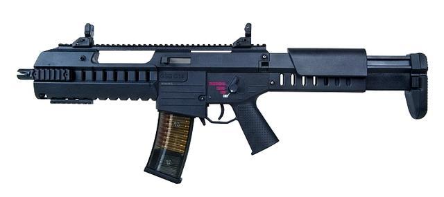 GSG G14 GCS  Black 6mm AEG