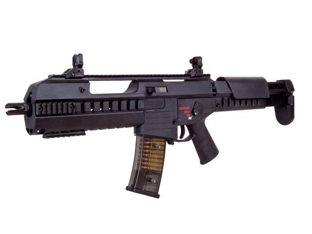 Bild GSG G14 GCS  Black 6mm AEG Abb. Nr. 02