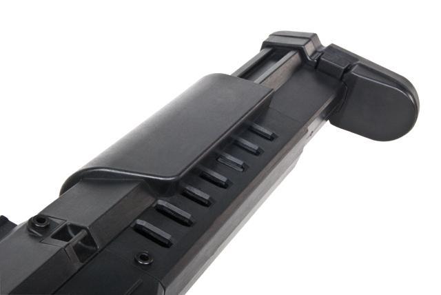 Bild Nr. 04 GSG G14 GCS  Black 6mm AEG